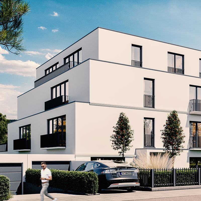 Adeon Gruppe Immobilieninvest